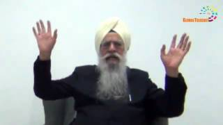"""Personalities"" ""Guest Baba Kashmira Singh"""