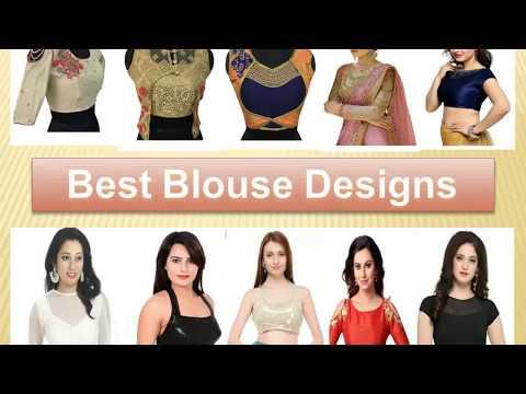 Best Blouse Designs   Beautiful Blouse Design   Blouse Ke Design   Latest Blouse Designs