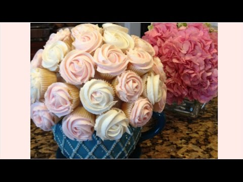 how-to-make-a-cupcake-flower-bouquet