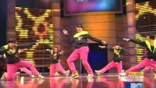 ABDC Season 3- BEAT FREAKS Performance 7