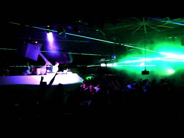 Trance Allstars - The First Rebirth SUNBEAM live 2014 Moon 13