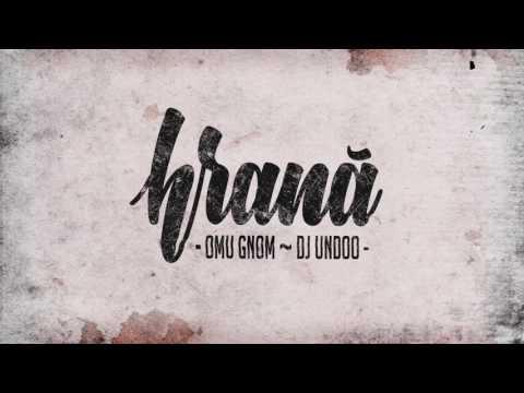Omu Gnom ~ DJ Undoo - 2 Camarazi