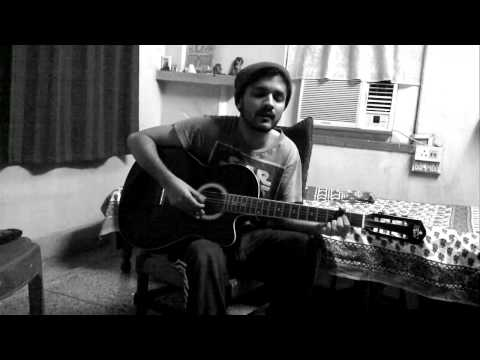Kala Re (Anusheh Anadil cover)