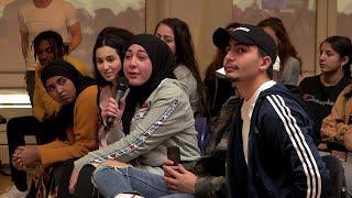 Danemark : Dérive Extrême
