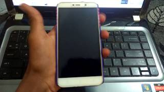 Coolpad 8298-I00 fastboot mode remove