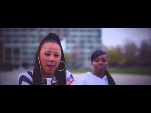 Katie Got Bandz • Lil Bitch Pt 2 (Official Video)