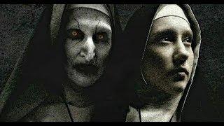 """Вся правда о Валаке. Валак - демон из """"Заклятие 2"""" и """"Проклятие Монахини"""" (мифология и факты)"""