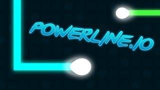 【DE JuN】POWERLINE.IO - 雷電版貪吃蛇?! thumbnail