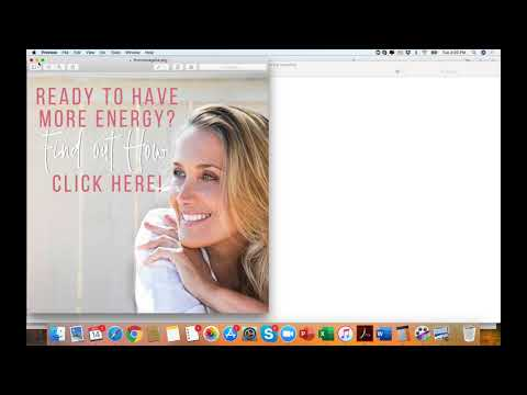 The Done For You Sugar Funnel for Health and Wellness Coaches by by IIN Grad Rachel Feldman thumbnail