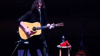 Long As I Can See The Light (CCR Cover) Chris Cornell Carnegie Hall 11.21.11