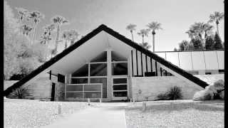 Mid-Century Modern Palm Springs- BRIG
