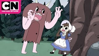 Summer Camp Island | Monster Hoax | Cartoon Network