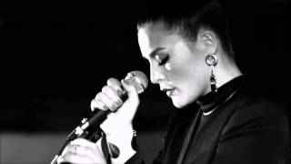 Gambar cover Jessie Ware - Jealous / Labrinth Cover (H.Q)