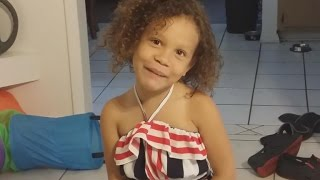 4-Year-Old Girl Killed By New Dog Less Than An Hour After Getting It Home