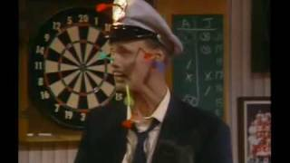 In Living Color- Fire Marshall Bill (Superbowl Special)