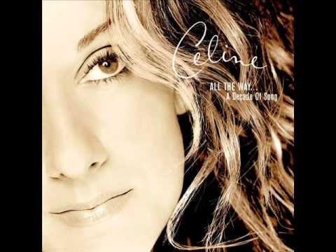 Celine DionThe Power of Love Radio Edit