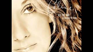Celine Dion   The Power of Love Radio Edit