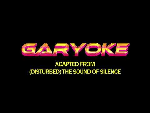 The Sound of Silence II - Karaoke