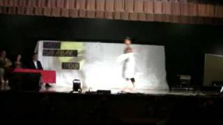 Hawa Hawai by Spreeha Chowdhury performed at Bridgewater Saraswati Pujo