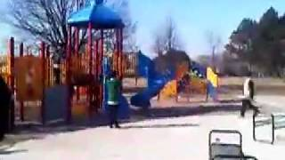 our memories at berner trail park