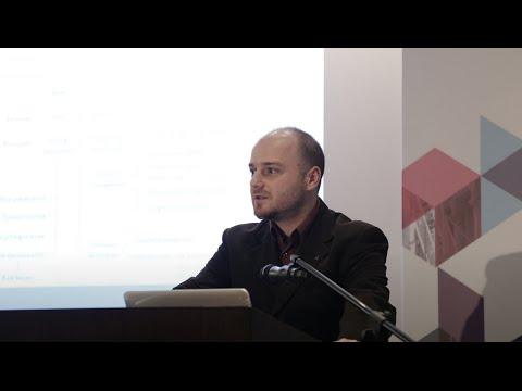 Asst. Prof. Dr. Cenk Demiroglu – Istanbul Bilgi University Revenue Management Education