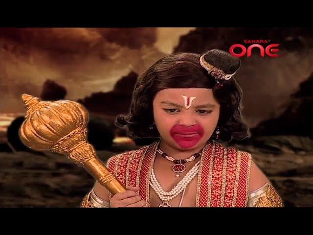 Bal Hanuman Fight with Sani Dev Full Episode Jai Jai Jai Bajrangbali 720p (?? ?? ?? ????????)