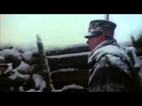 Generale LEONE - Film Uomini Contro