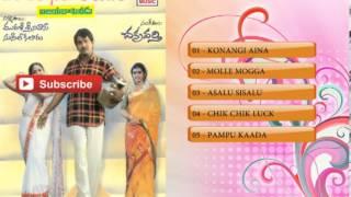 Seethapathi Chalo Tirupathi Telugu Movie Full Songs | Rajendra Prasad, Vani Viswanath, Aishwarya