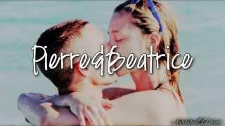 Pierre Casiraghi♥Beatrice Borromeo