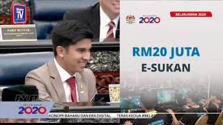 2020 Budget: 'e-Sports allocation should be used on SEA Games athletes, ruling'