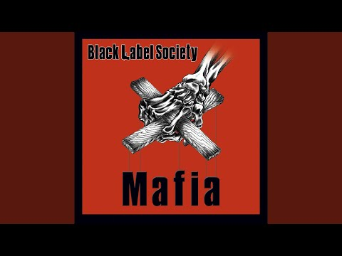 black label society too tough to die