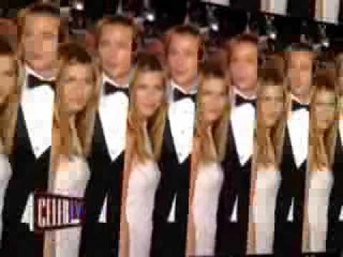 Jennifer Aniston And Brad Pitt Reunited?