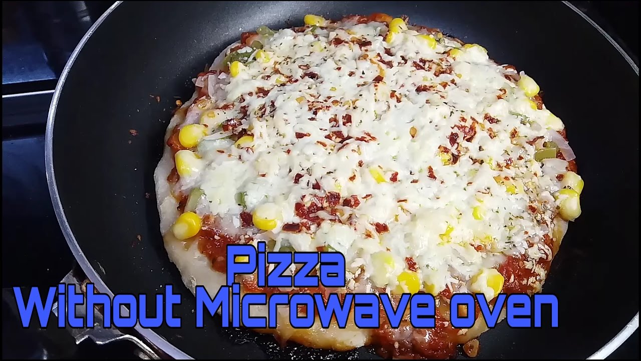 Dominos Kitchen dominos style pizza recipe in hindi without microwave oven |