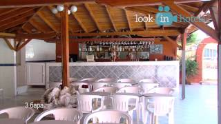 Polat Alara Hotel 4* (Полат Алара Отель) - Alanya, Turkey (Алания, Турция)(Смотреть целиком: http://lookinhotels.ru/asia/turkey/alanya/polat-alara-hotel-4.html Watch the full ..., 2013-07-04T08:29:18.000Z)