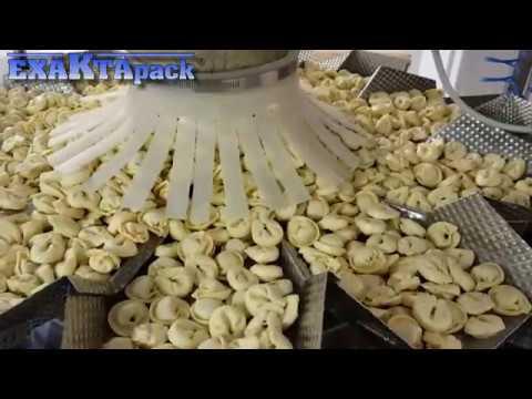 Fresh and dry pasta