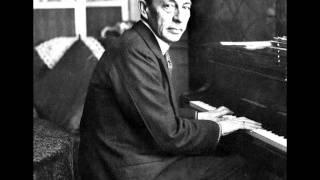 Rachmaninov - Symphony No.3 in A minor Op.44 - II, Adagio ma non troppo/Allegro