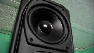 Bass, I love you-Mission 731 Speaker