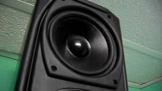 Bass, I love you-Mission 731 Speaker
