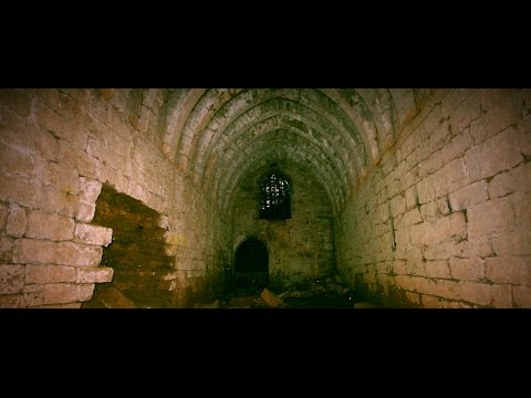 Satanic Cult in Scotland - Most Haunted Castle, East Lothian B6369 - Gifford