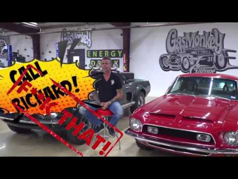 Gas Monkey Garage: Fast N' Loud (15  Staffel) | autozeitung de