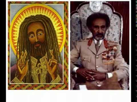 Part 2 JESUS CHRIST & HAILE SELASSIE | Both Mortal & Man | Divinity & Humanity | Tewahedo