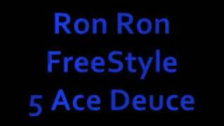 Ron Ron FreeStyle 5ace2