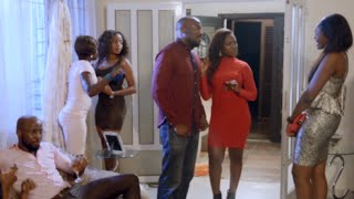 "Seun Akindele Left His Date Standing For Ex In "" One Minute Man ""[1/4]"