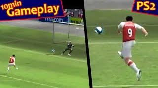 FIFA 08 ... (PS2)