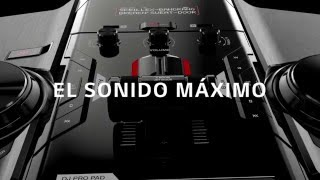LG CM9960 | XBOOM - Product Movie
