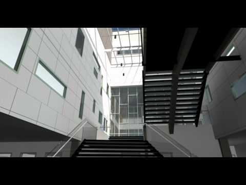 LIAG architecten en bouwadviseurs, IJburg college, Amsterdam