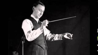 Mozart Adagio and Fugue, K. 546 (Leslie Heward, 1941)