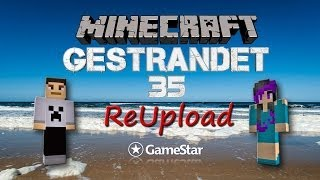 Minecraft Gestrandet #035 - Black Beauty [Deutsch] [HD+] [Let