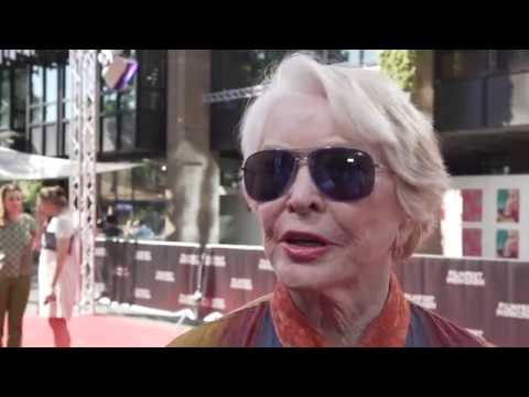 Filmfest München 2016 | Ellen Burstyn
