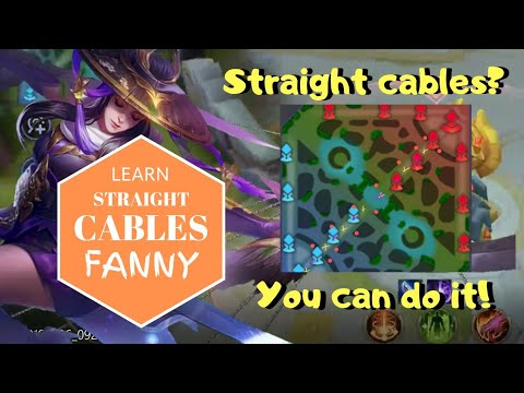 Learn Straight Cables Fanny With Jhoardi